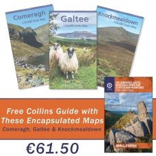 The Comeragh, Galtee & Knockmealdown Offer