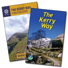 The Kerry Way Book Offer