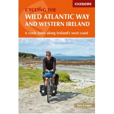 The Wild Atlantic Way and Western Ireland | 6 Cycle Tours along Ireland's West Coast