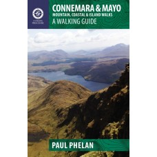 Connemara & Mayo - Mountain, Coastal & Island Walks | A Walking Guide