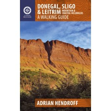 Donegal, Sligo & Leitrim - Mountain & Coastal Hillwalks | A Walking Guide