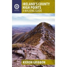 Ireland's County High Points | A Walking Guide