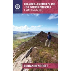 Killarney to Valentia Island - The Iveragh Peninsula | A Walking Guide