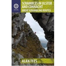 Scrambles in Ulster and Connacht | Great Scrambling Routes