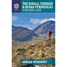 The Dingle, Iveragh & Beara Peninsulas | A Walking Guide