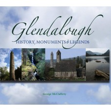 Glendalough | History, Monuments & Legends