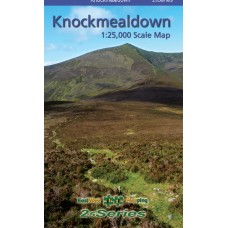 Knockmealdown | 1:25,000 Scale Map | 25Series