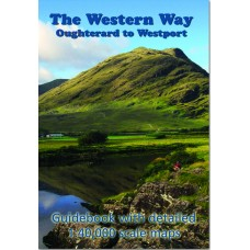 The Western Way | Oughterard to Westport