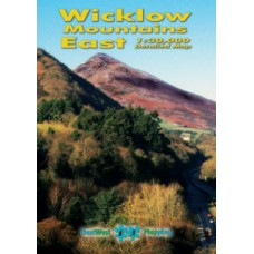 Wicklow East | 1:30,000 Scale Map