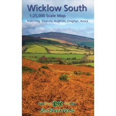 Wicklow South | 1:25,000 Scale Map | 25Series