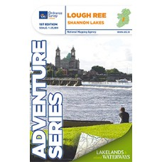 OSI Adventure Series | Shannon Lakes | Lough Ree