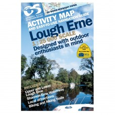 OSNI Activity Map | Lough Erne