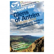 The Glens of Antrim | Activity Map