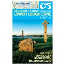 OSNI Discoverer Series | Sheet 17 | Lower Lough Erne