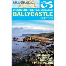 Sheet 05 | Ballycastle