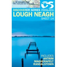 Sheet 14 | Lough Neagh