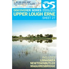 Sheet 27 | Upper Lough Erne