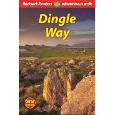 Dingle Way | Slí Chorca Dhuibhne