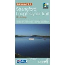 Sustrans Discover Map | Strangford Lough Cycle Trail